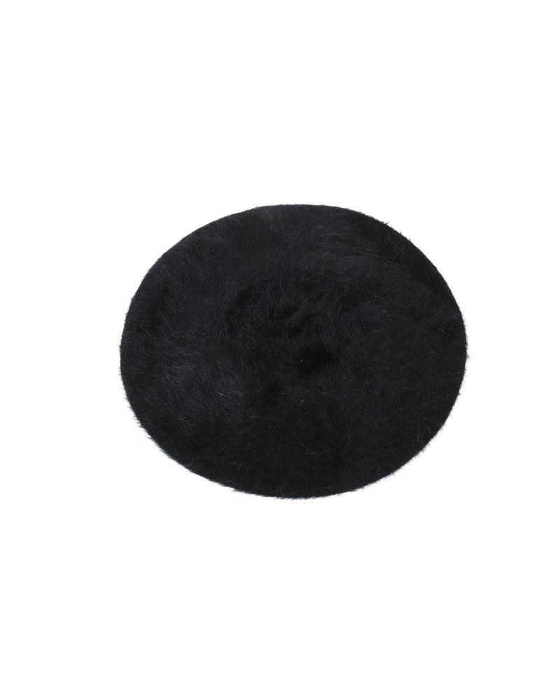 Μπερές μαύρο