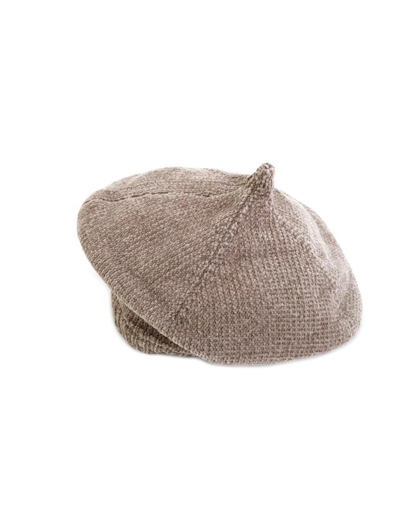 Mütze beige