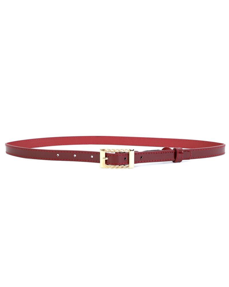 Bordeaux belt