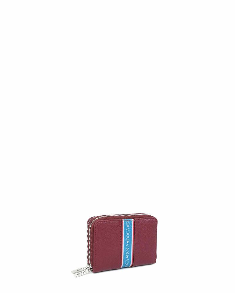 Bordeaux wallet