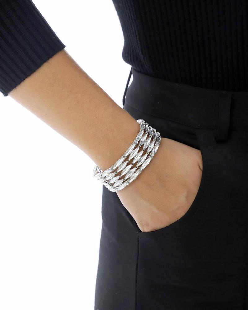 Armband silber
