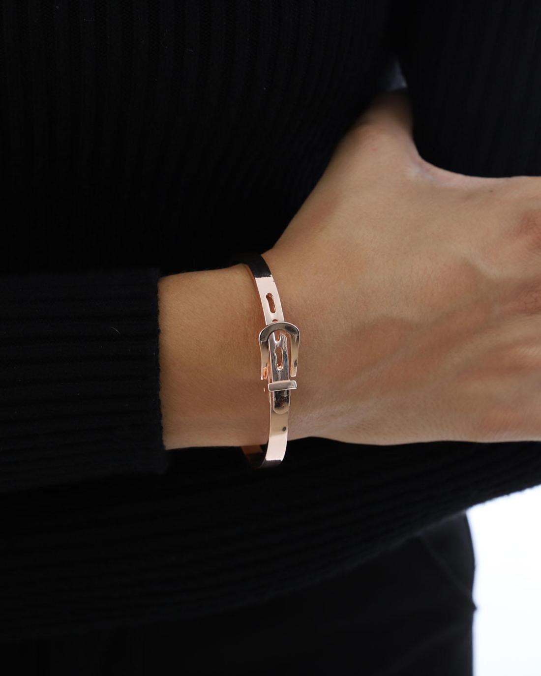 Armband rotgold