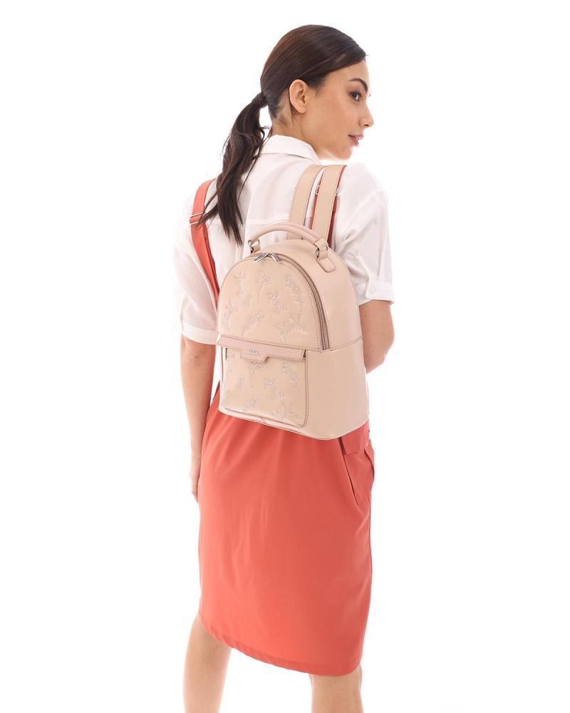 Rosa rucksack