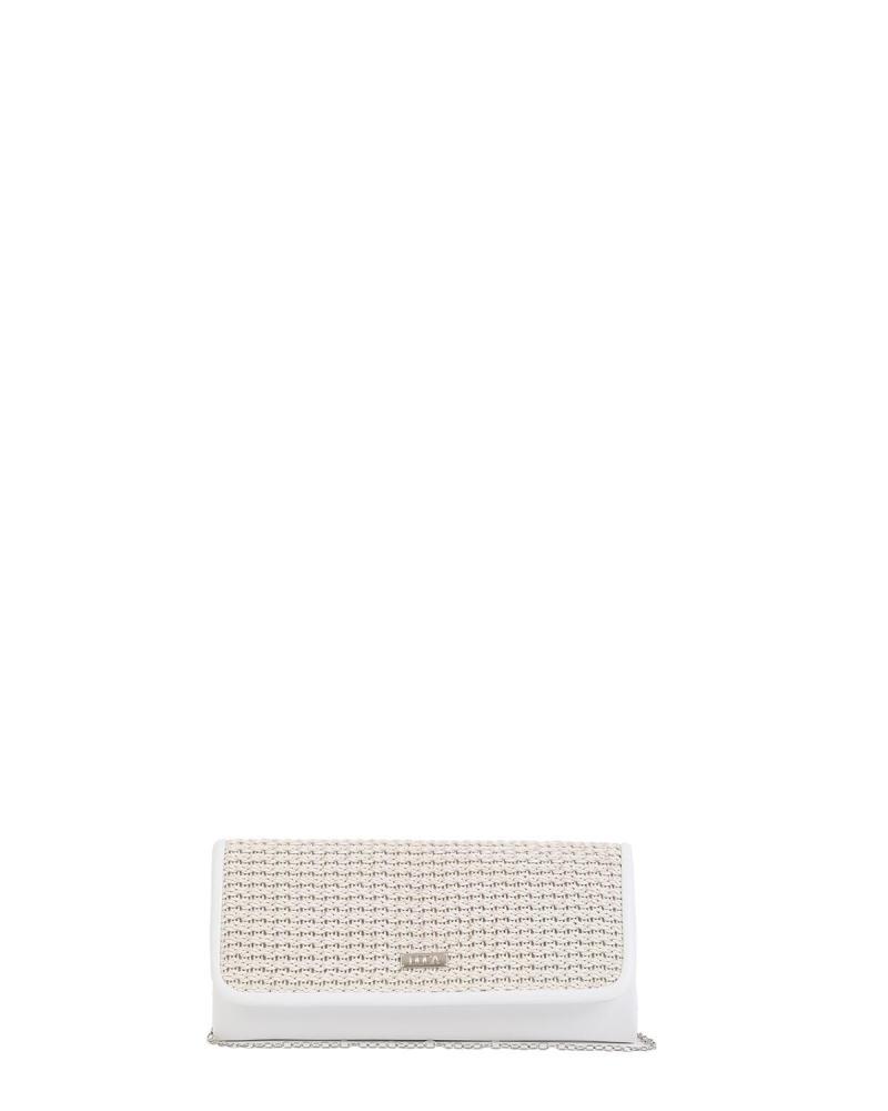 White envelope bag