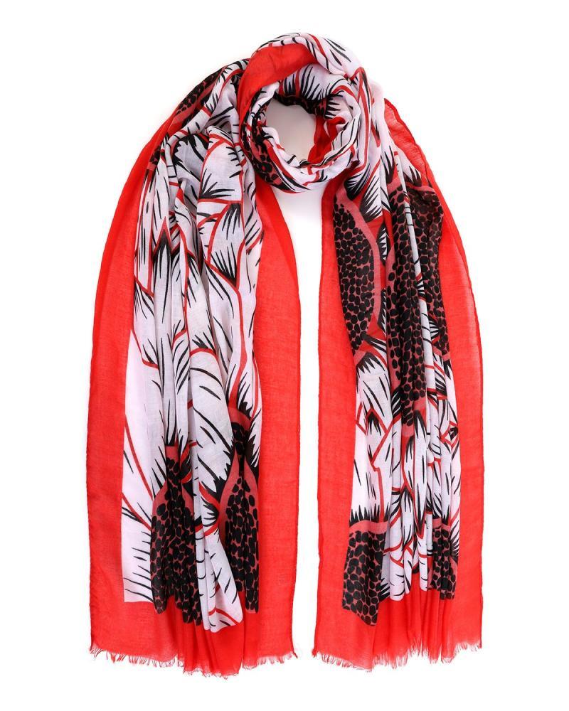 Rot pareo-foulard