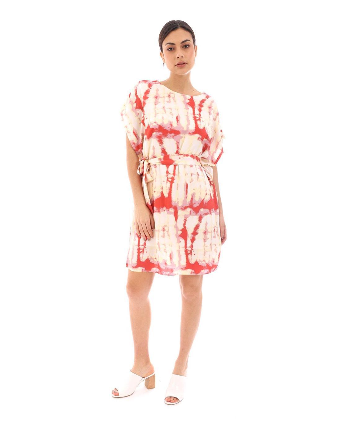 Φόρεμα πολύχρωμο