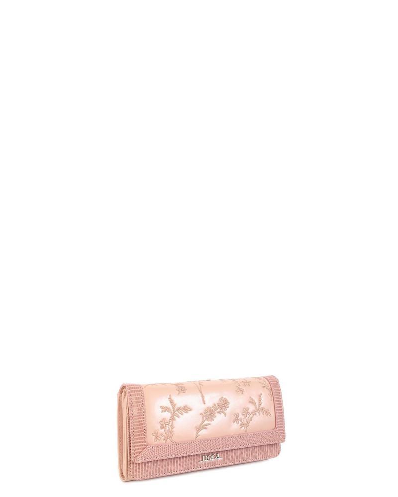 Πορτοφόλι ροζ