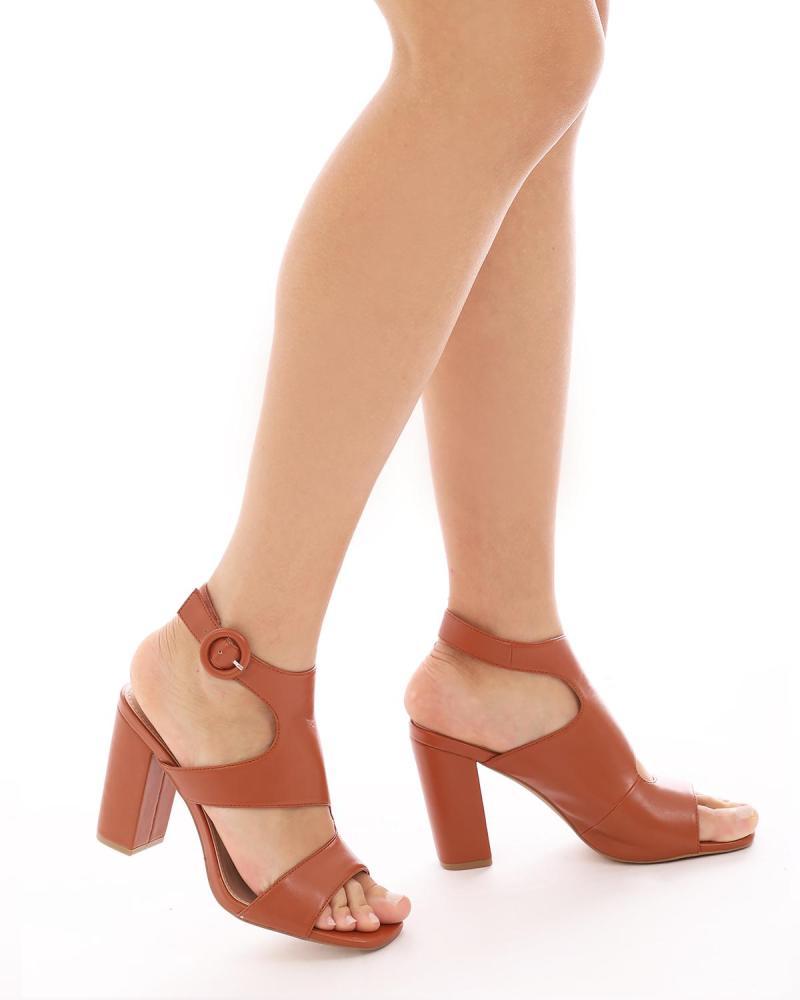 Kamel sandalen