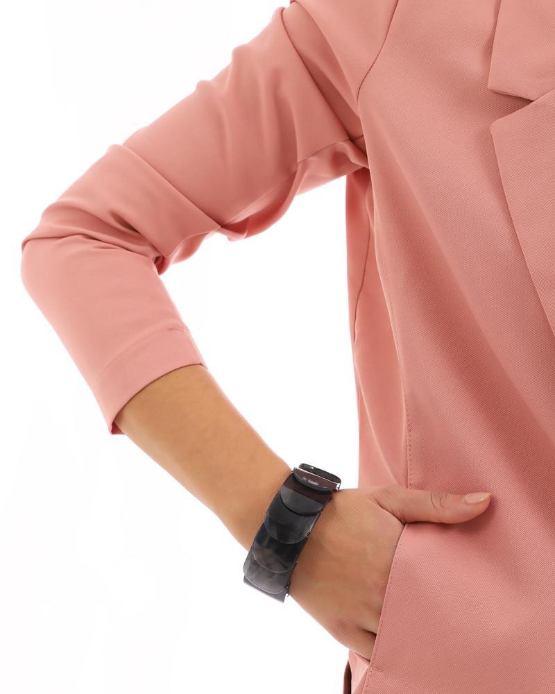 Schwarz armband