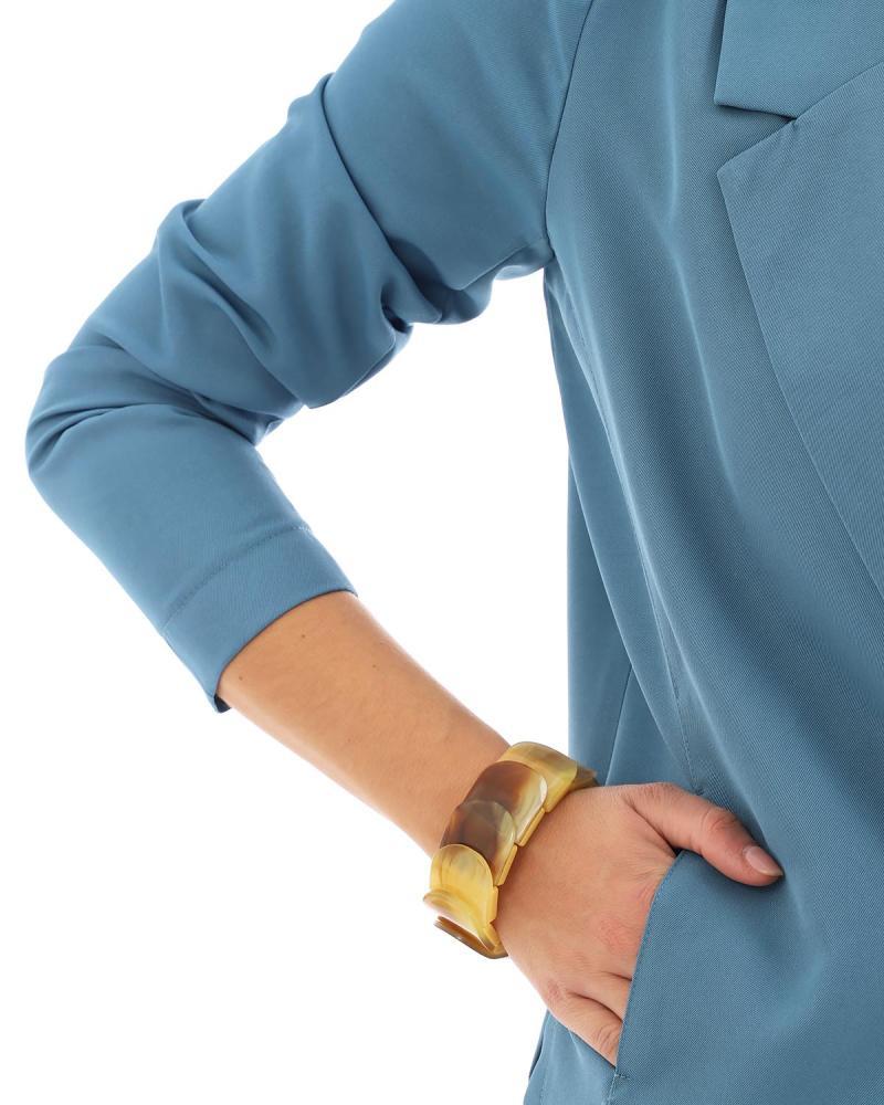 Gelb armband