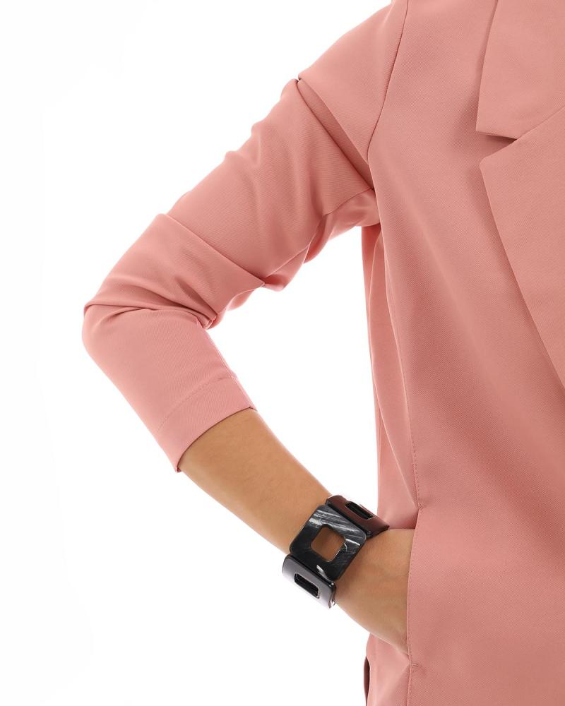 Black bracelet