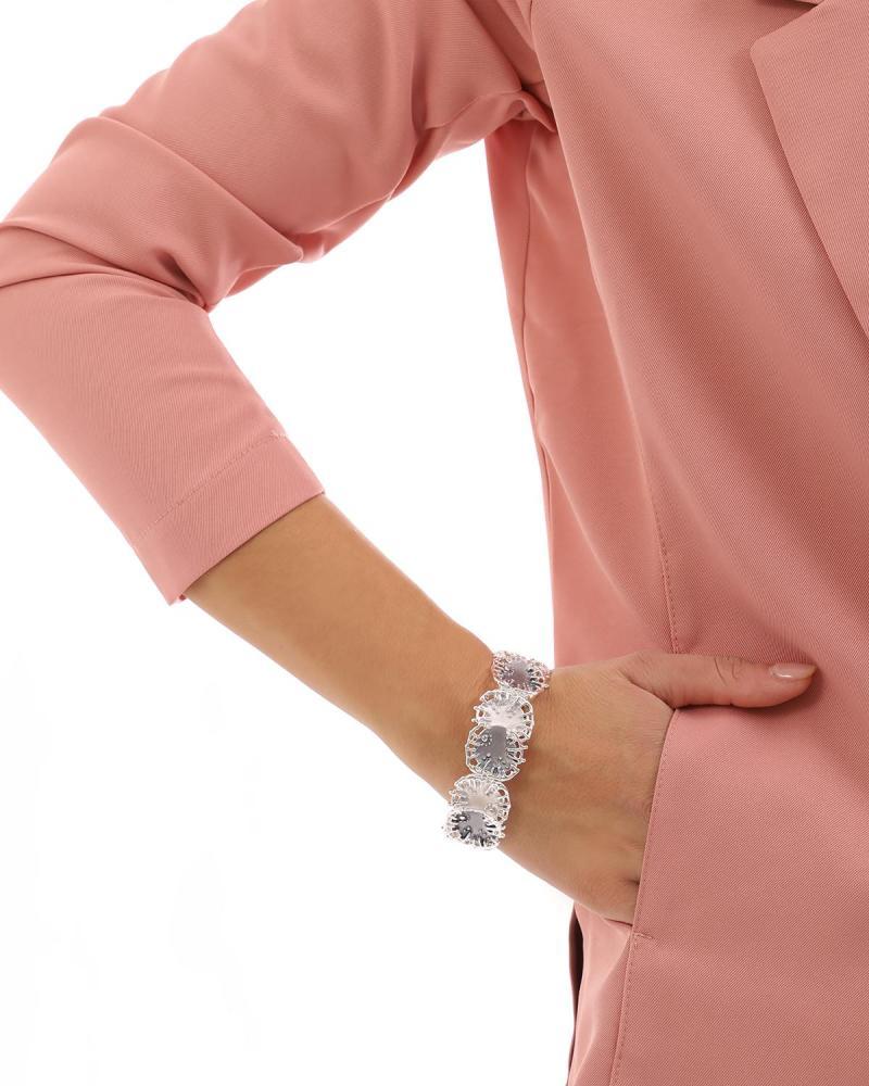Grau armband
