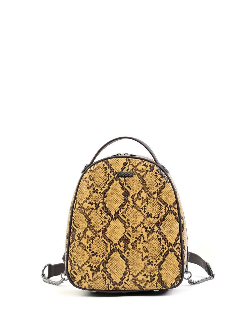 Gelb rucksack