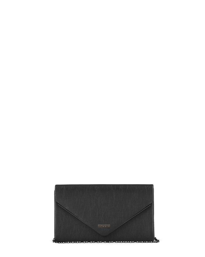 Schwarz Umschlagtasche
