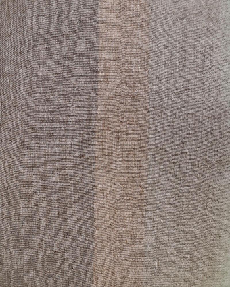 Braun foulard