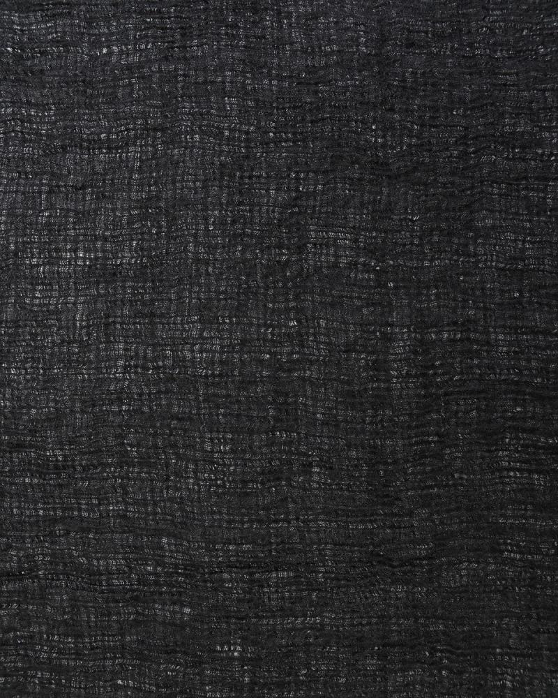 Φουλάρι μαύρο