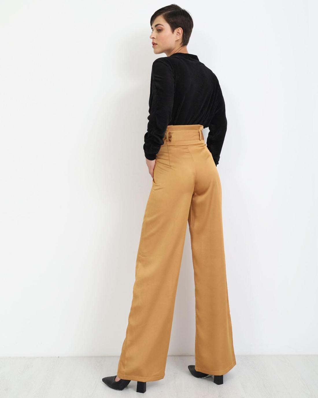 Παντελόνι ώχρα