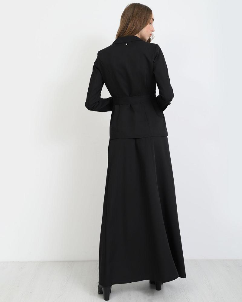 Σακάκι μαύρο