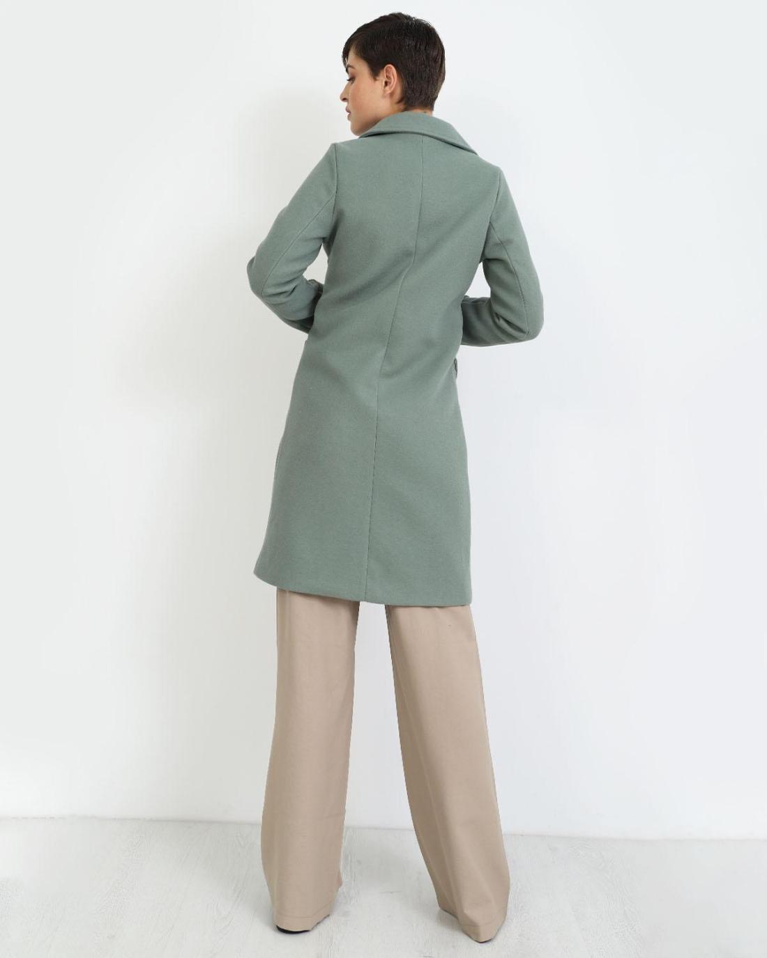 Παλτό βεραμάν