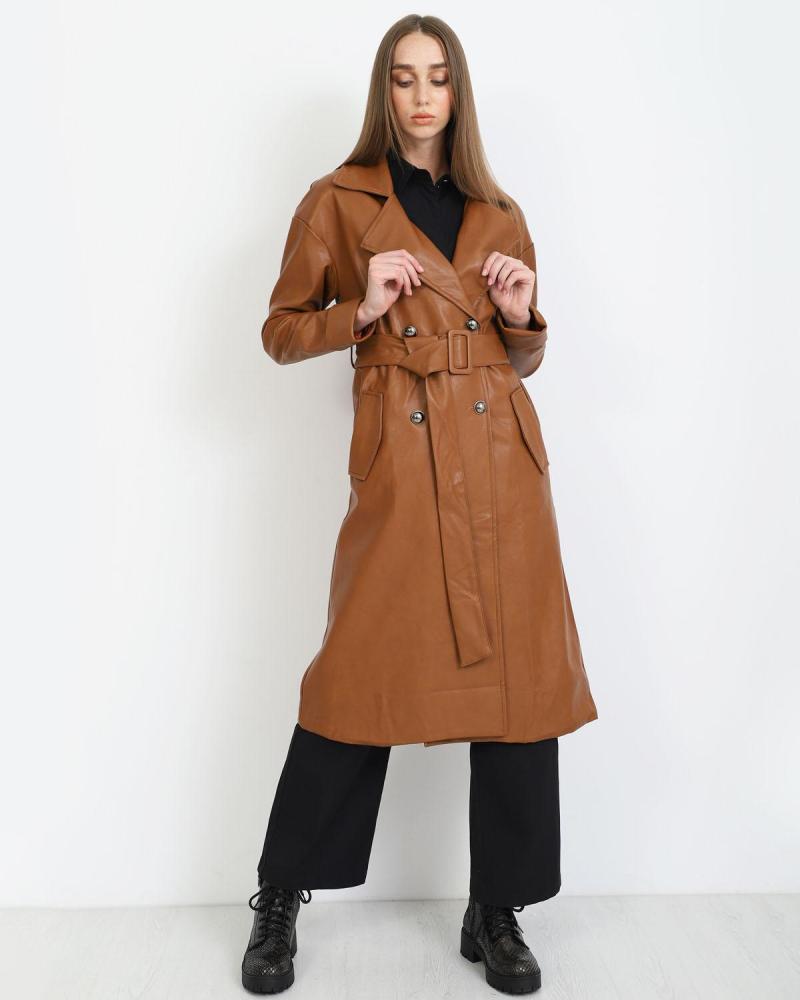 Braun mantel