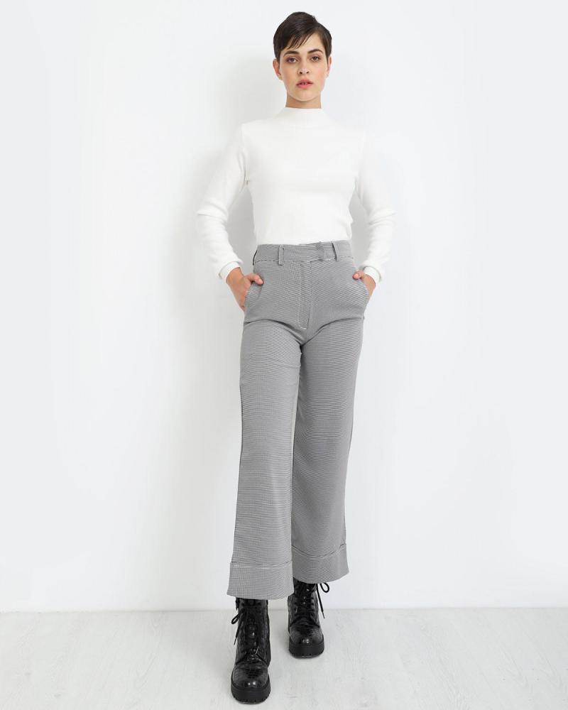 Παντελόνι γκρι