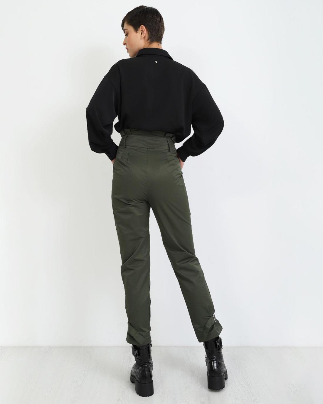 Παντελόνι χακί