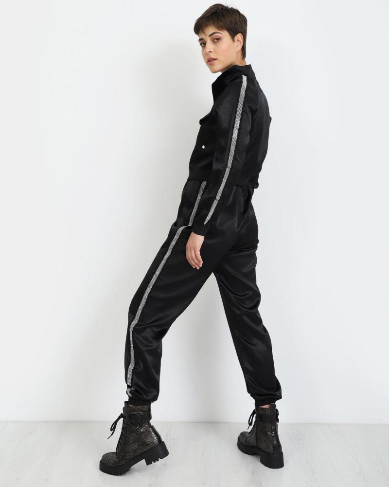 Παντελόνι μαύρο