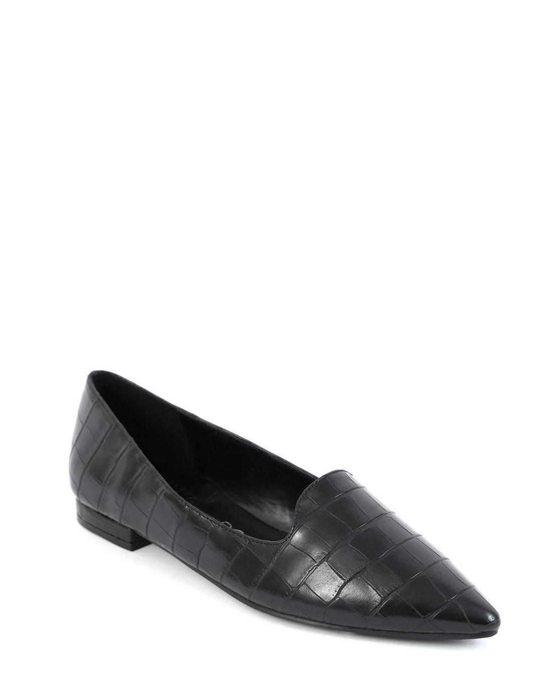 Loafers μαύρα