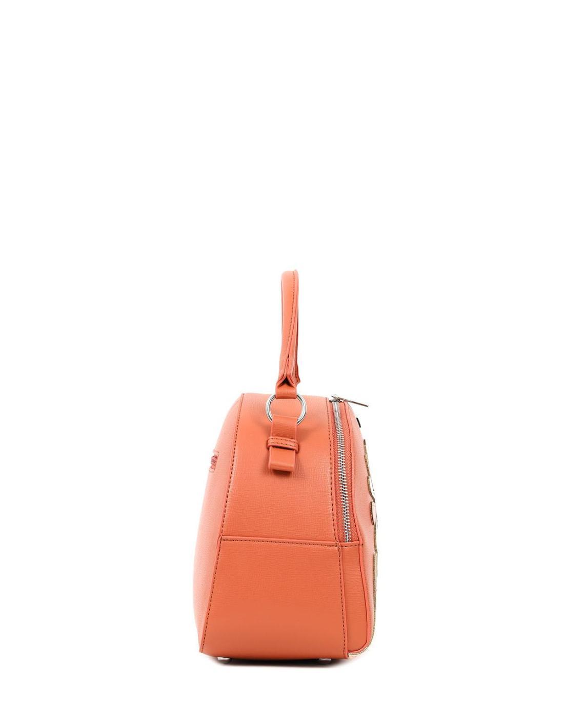 Καθημερινή τσάντα χειρός ροζ