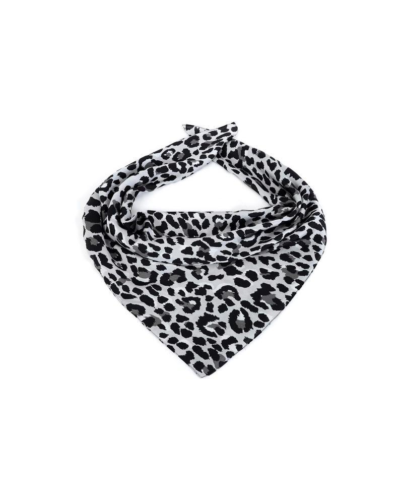 Tierdruck foulard