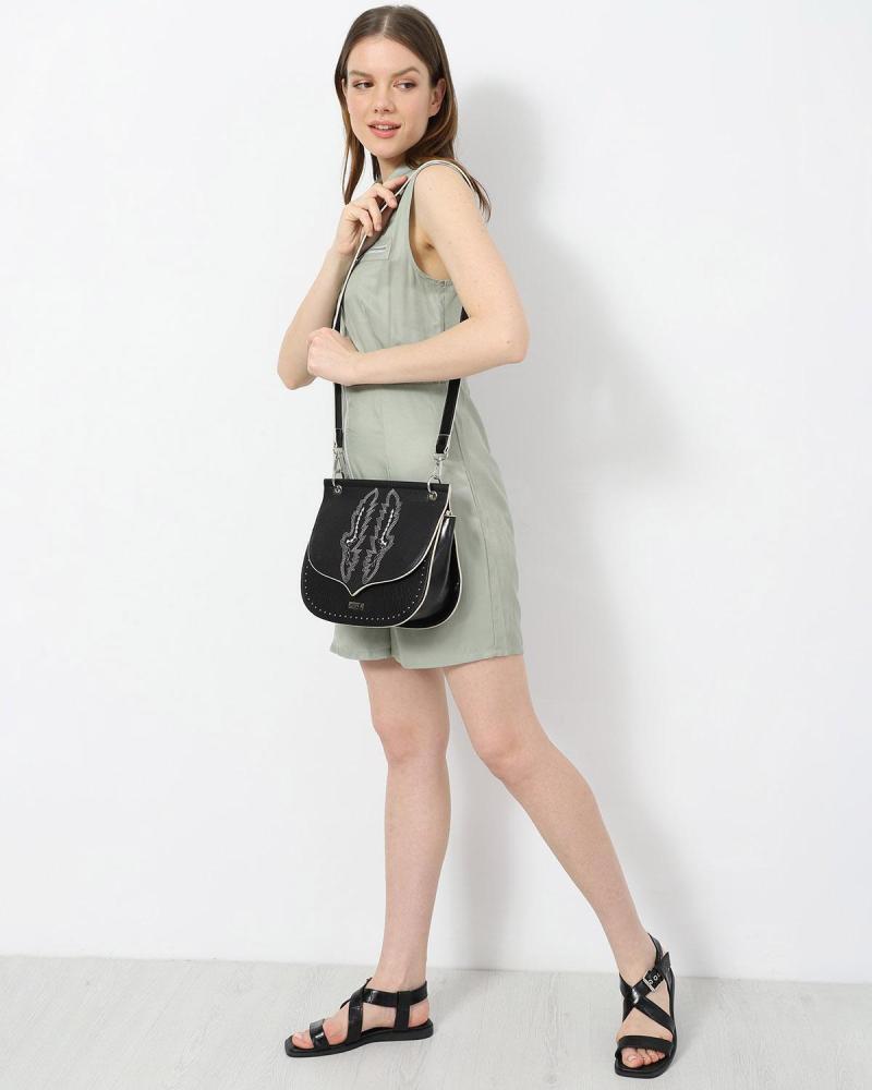 Grüne overall
