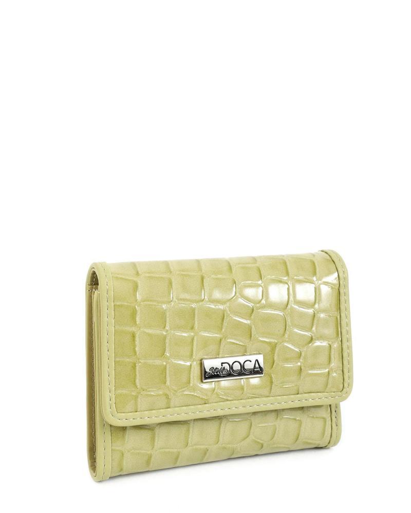 Πορτοφόλι πράσινο
