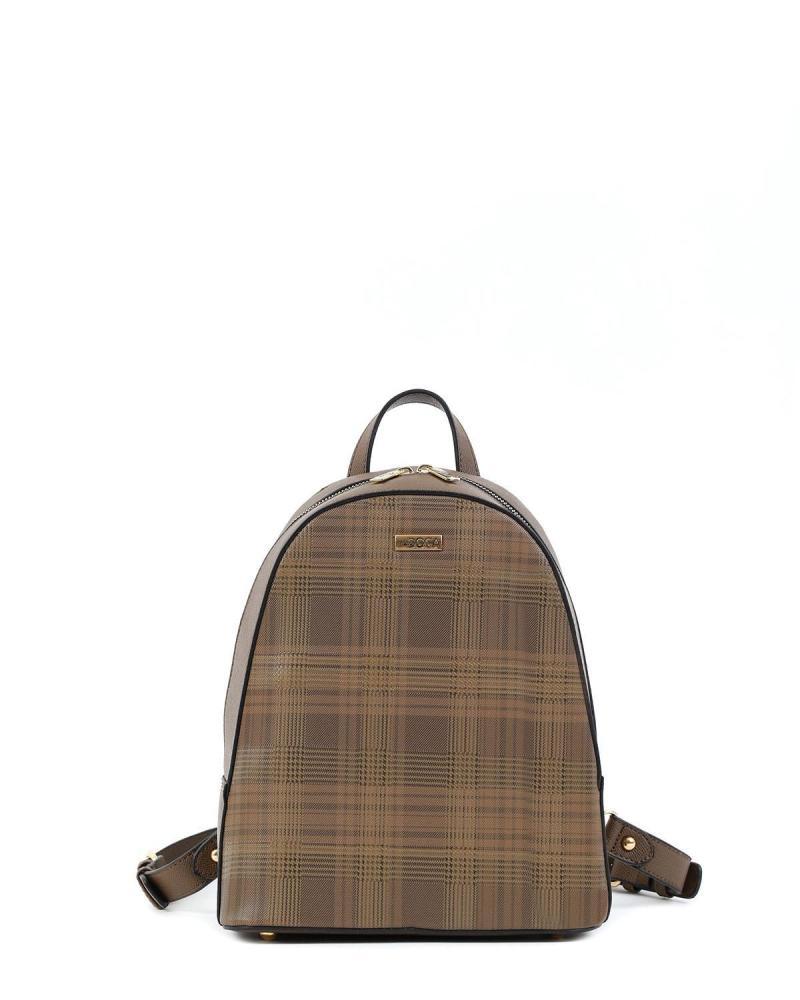 Τσάντα πλάτης χακί