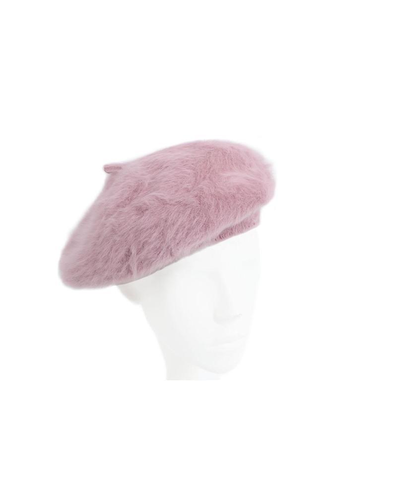 Μπερές ροζ