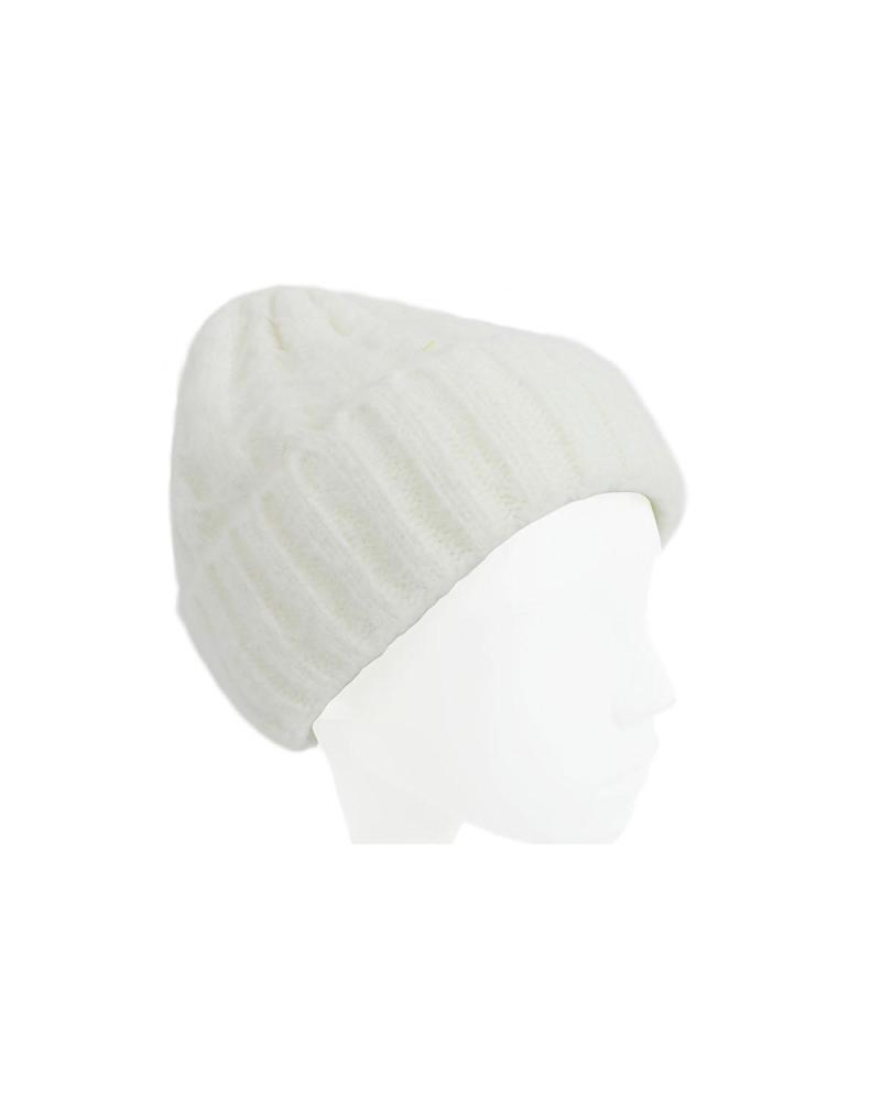 Σκουφάκι άσπρο