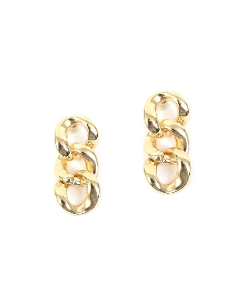 Σκουλαρίκια χρυσά