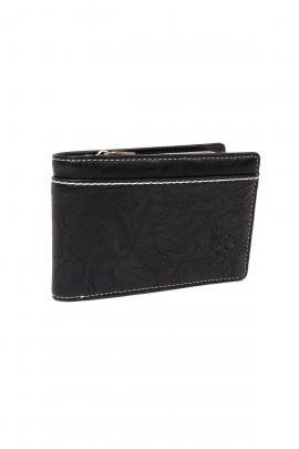 Black men's wallet