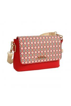 Red cross bady bag