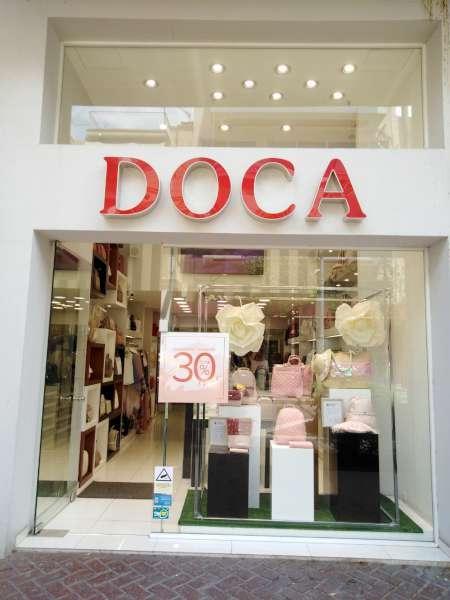f32aa695a6 DOCA Shops - Αναζήτηση καταστήματος